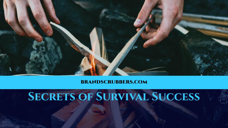 Secrets of Survival Success