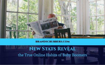Online Habits of Baby Boomers