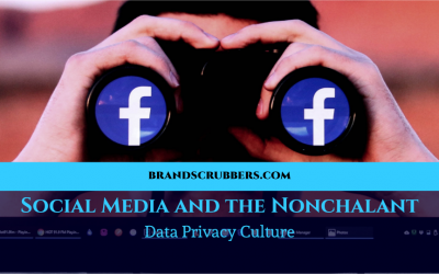 Social Media and the Nonchalant Data Privacy Culture
