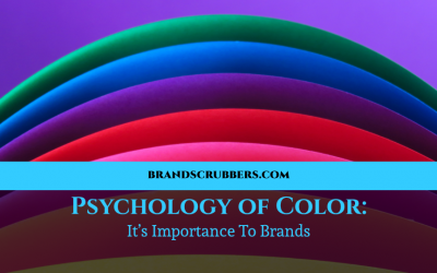 Psychology of Color It's Importance To Brands