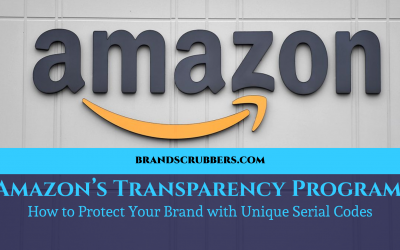 Amazon's Transparency Program: How to Protect Your Brand with Unique Serial Codes